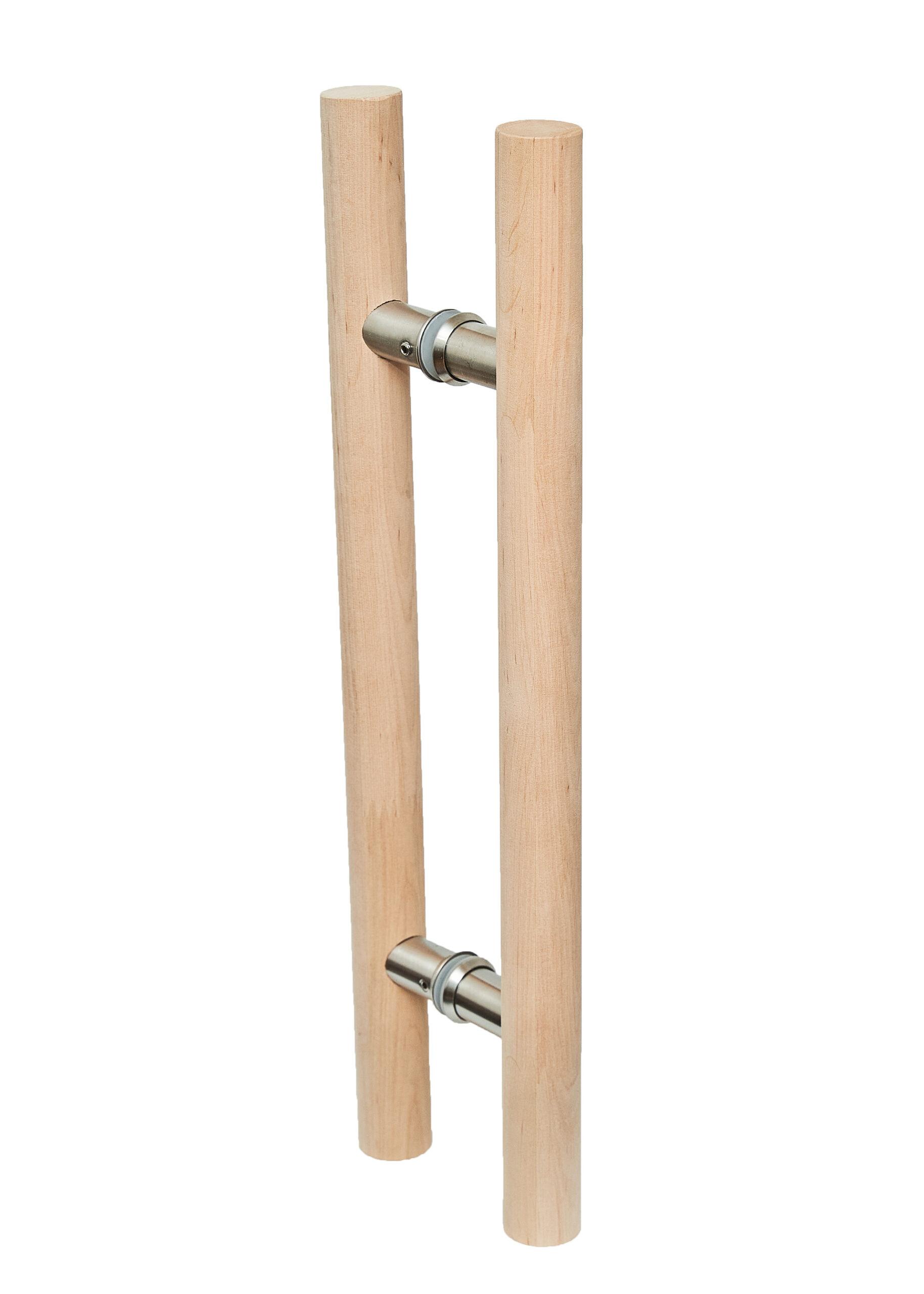 Puit/puit vertikaalne käepide