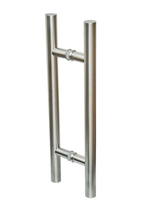 Metall/metall roostevaba/roostevaba vertikaalne käepide